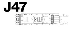 Jaguar Marine J47