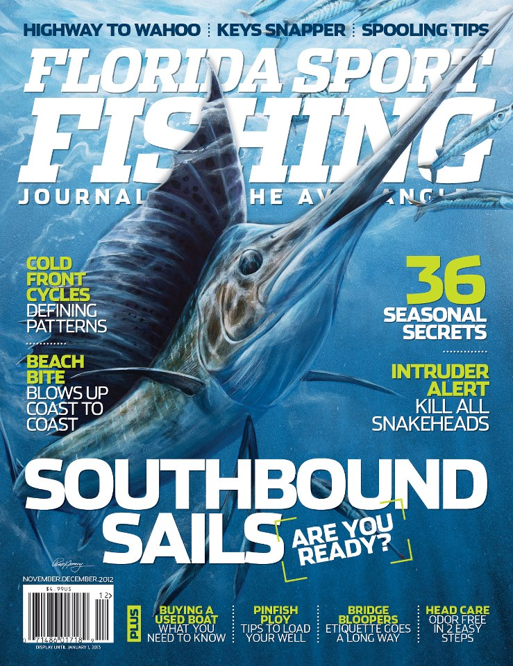 Florida Sport Fishing Mag