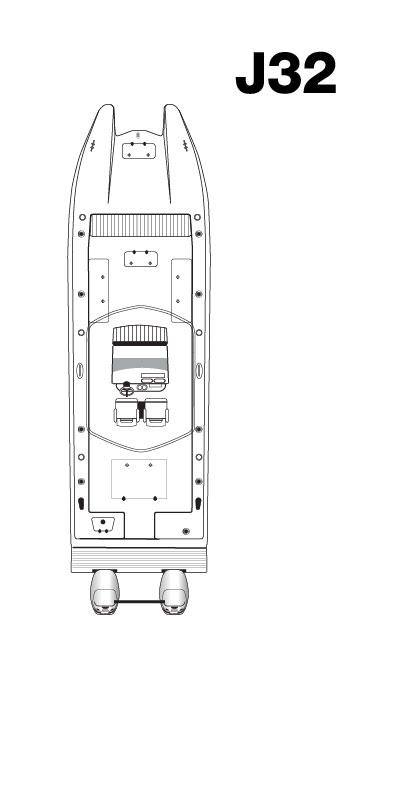 Jaguar Marine Model J32