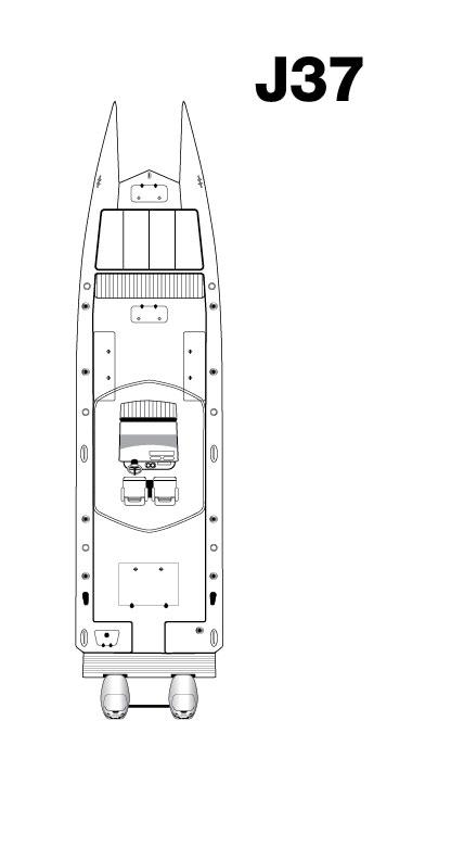 Jaguar Marine J37